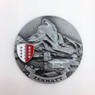 Zermatt Coin